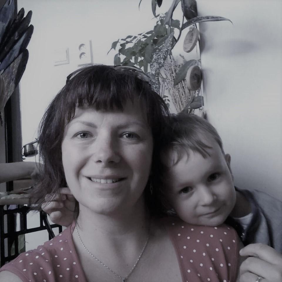 Helena Šimánková